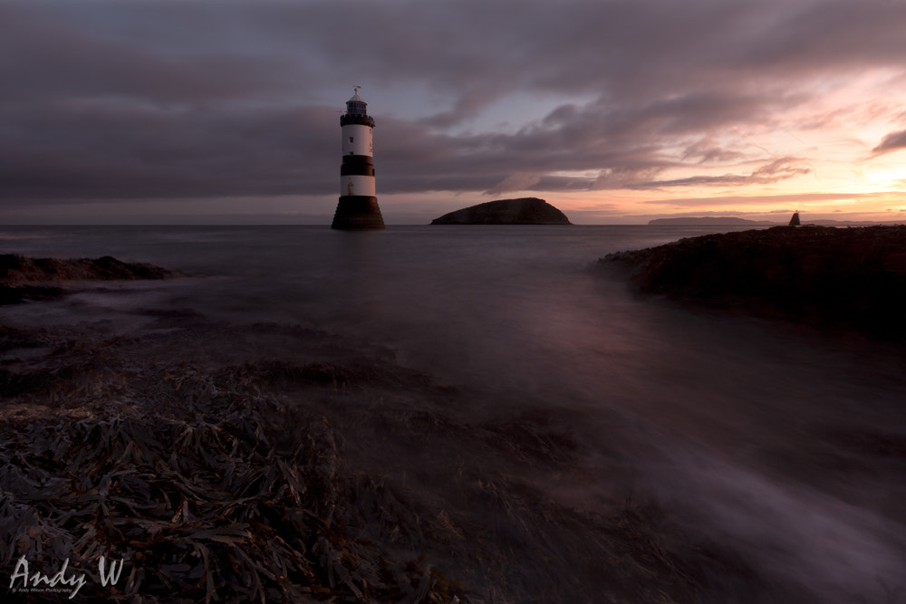 Photograph Penmon Dawn by Andy Wilson on 500px