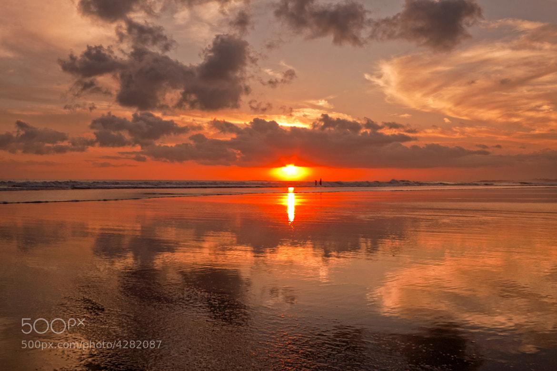 Photograph Kuta Beach  by Helminadia Ranford on 500px