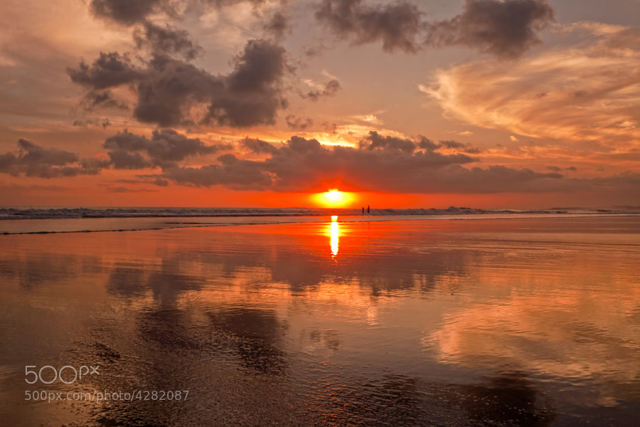 Photograph Kuta Beach  by Helminadia Ranford on 500px
