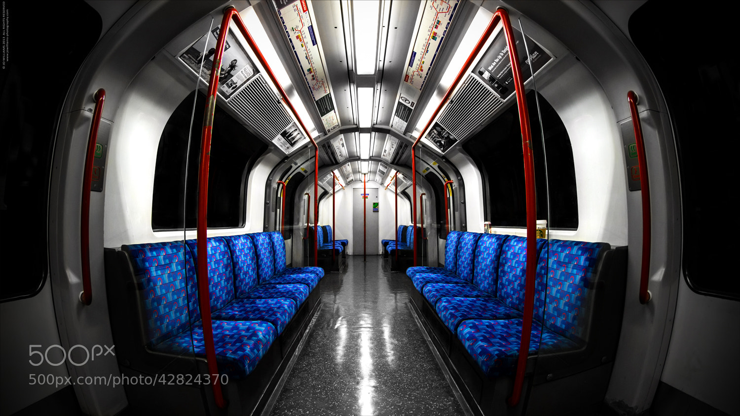 Photograph Going Underground II by jo williams on 500px