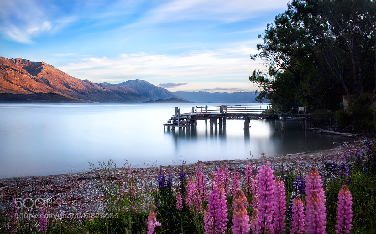 Photograph Kinloch New Zealand by Chef'John  on 500px