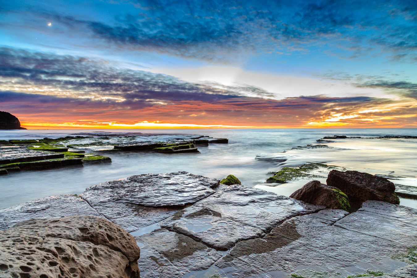 Photograph Turimetta by S A 2 N  on 500px