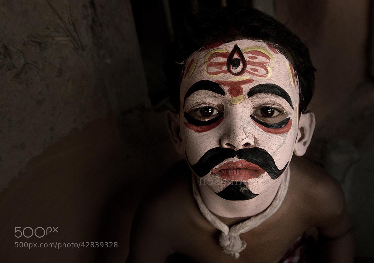 Photograph Devotee by Partha Sen on 500px