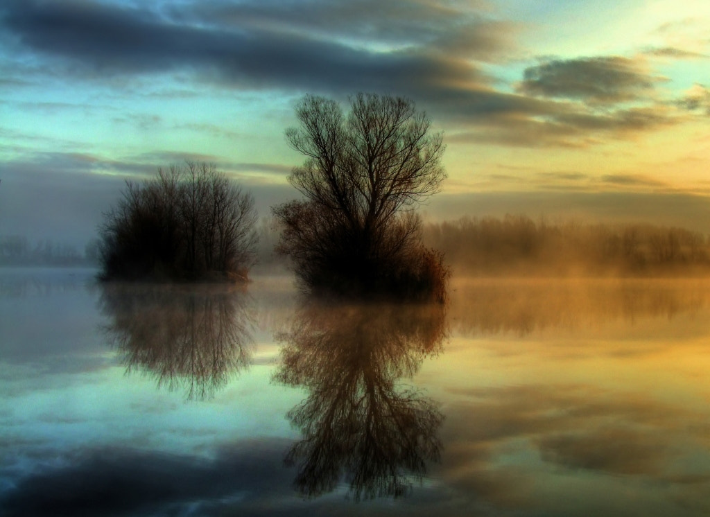 Photograph Welcome 2 the Dawn by Krisztián Lakatos on 500px
