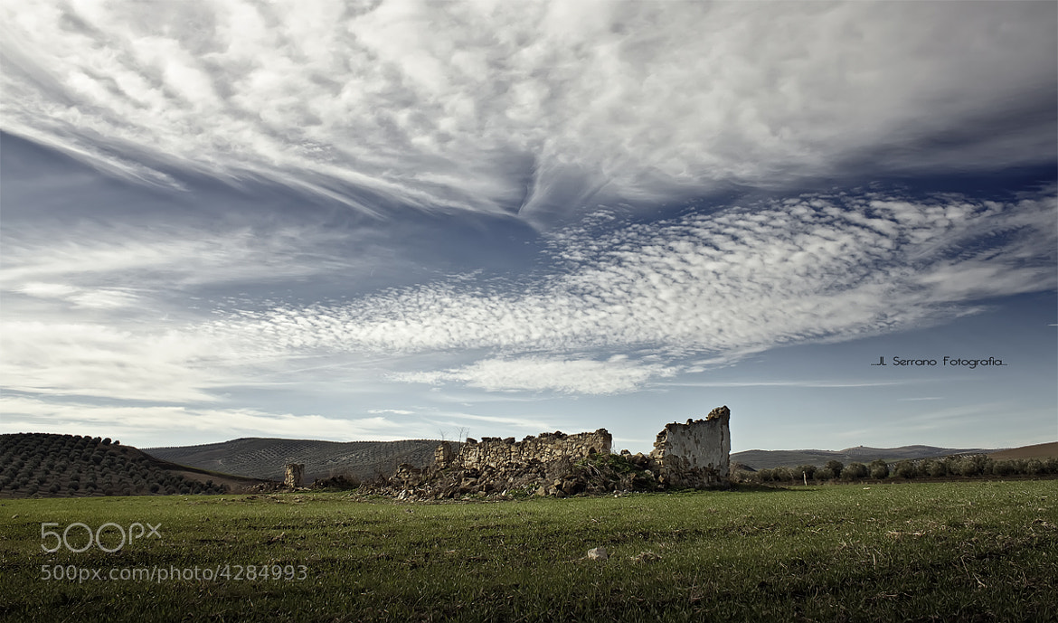 Photograph Ruinas by Jose luis  Serrano  on 500px