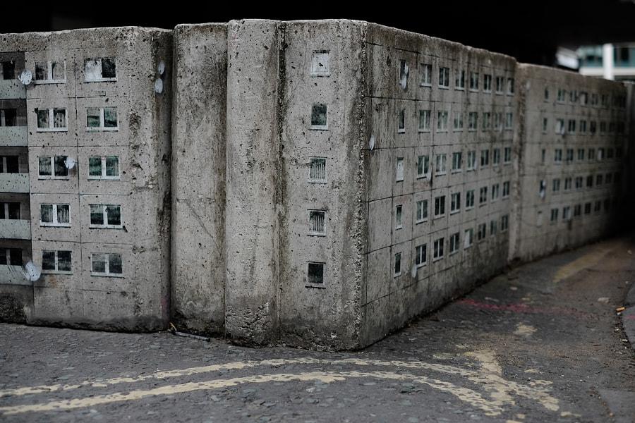 No Ordinary Tower Block