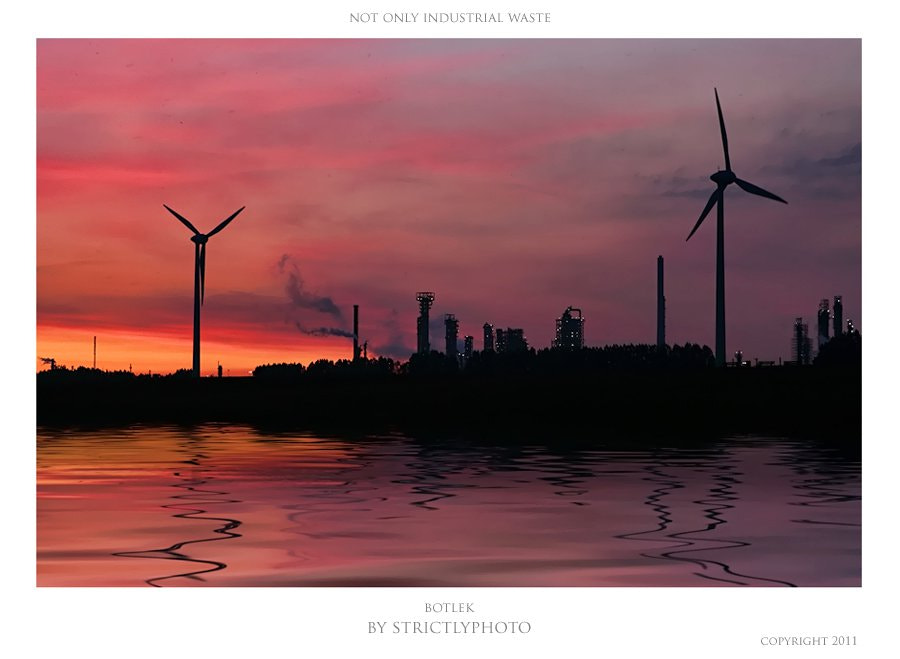 Photograph clean energy? by Patrick Strik on 500px