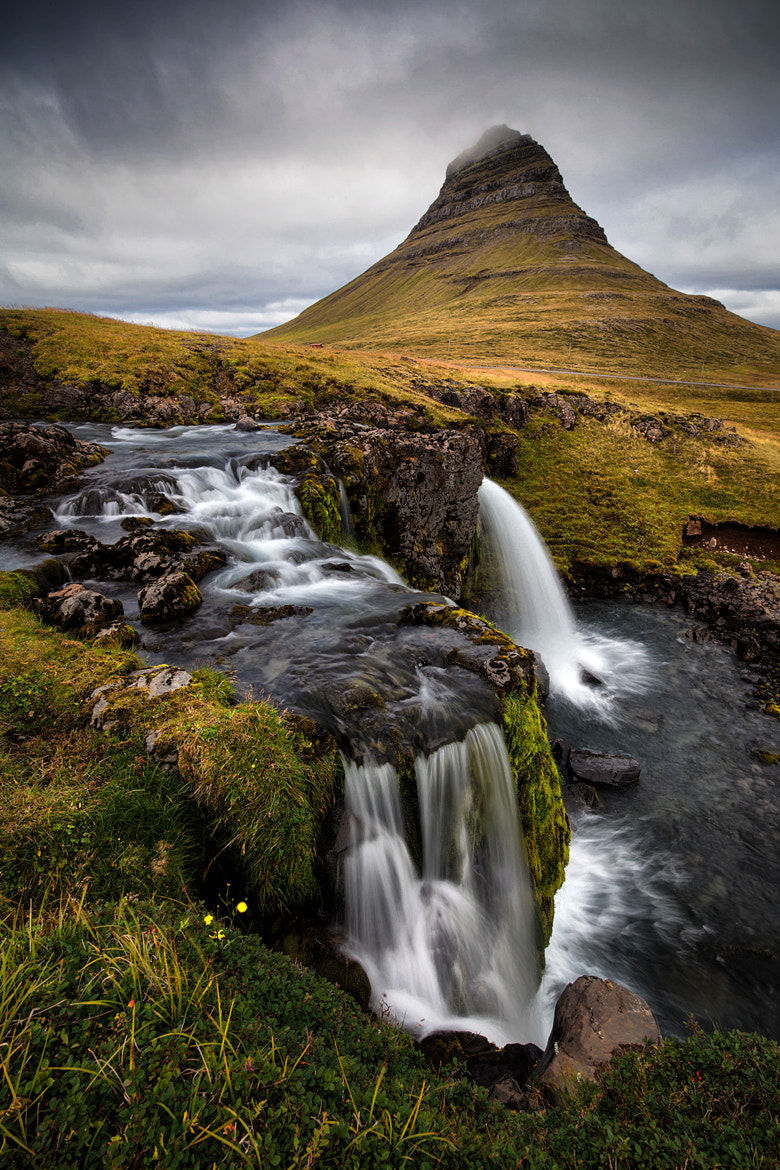 Photograph Kirkjufell by Sus Bogaerts on 500px