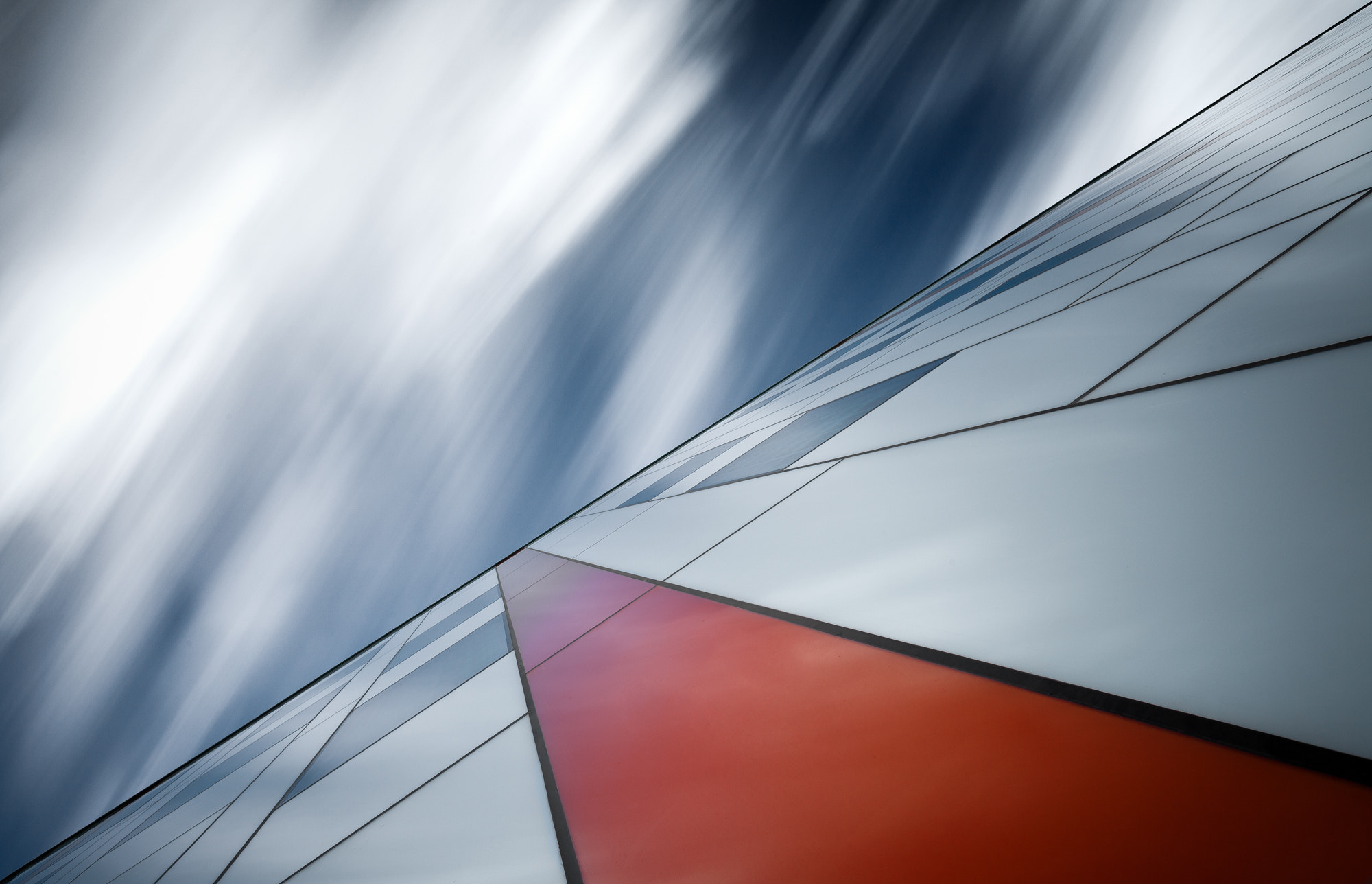 Photograph Follow the Line by Philipp Richert on 500px