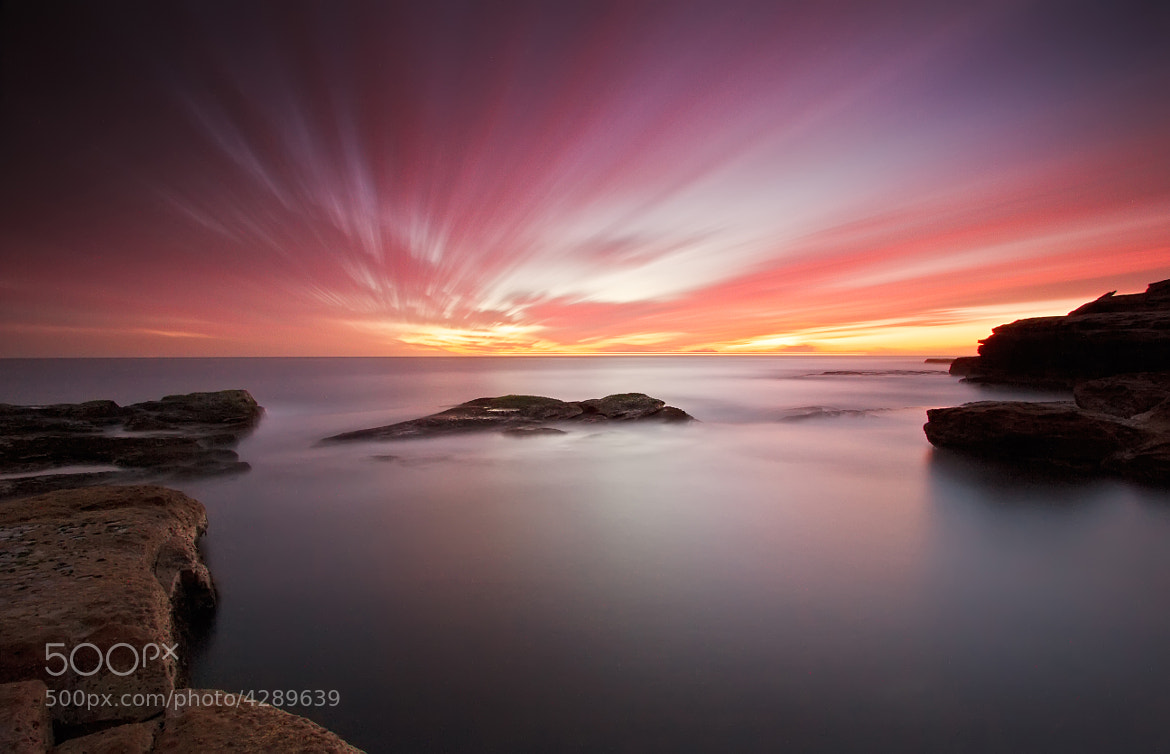 Photograph The Passage to Sydney by Mark Lucey on 500px