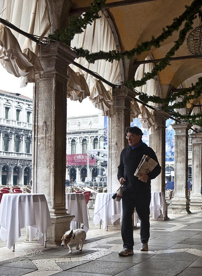 Venice, St. Mark's Square