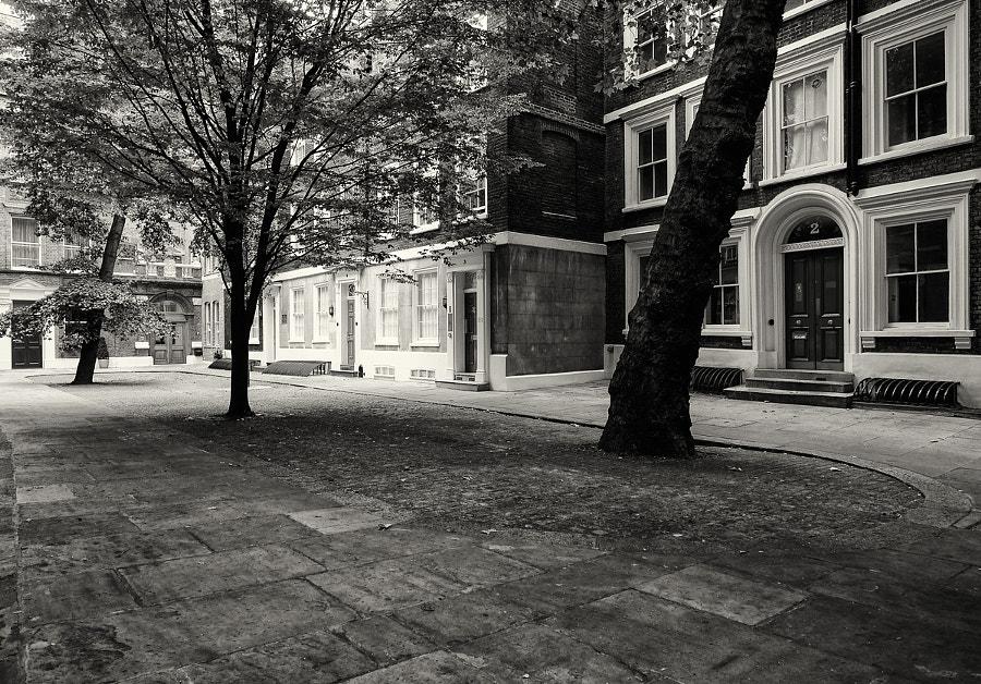 The Kings Wardrobe, London