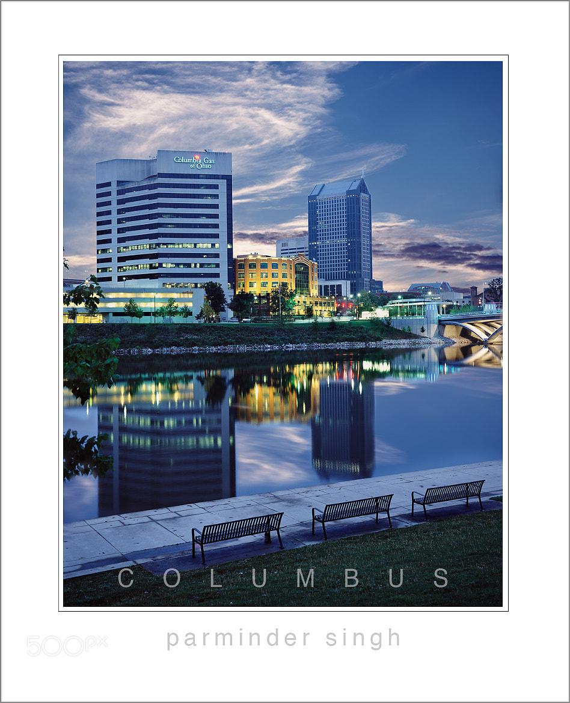 Photograph columbus, ohio by parminder singh on 500px