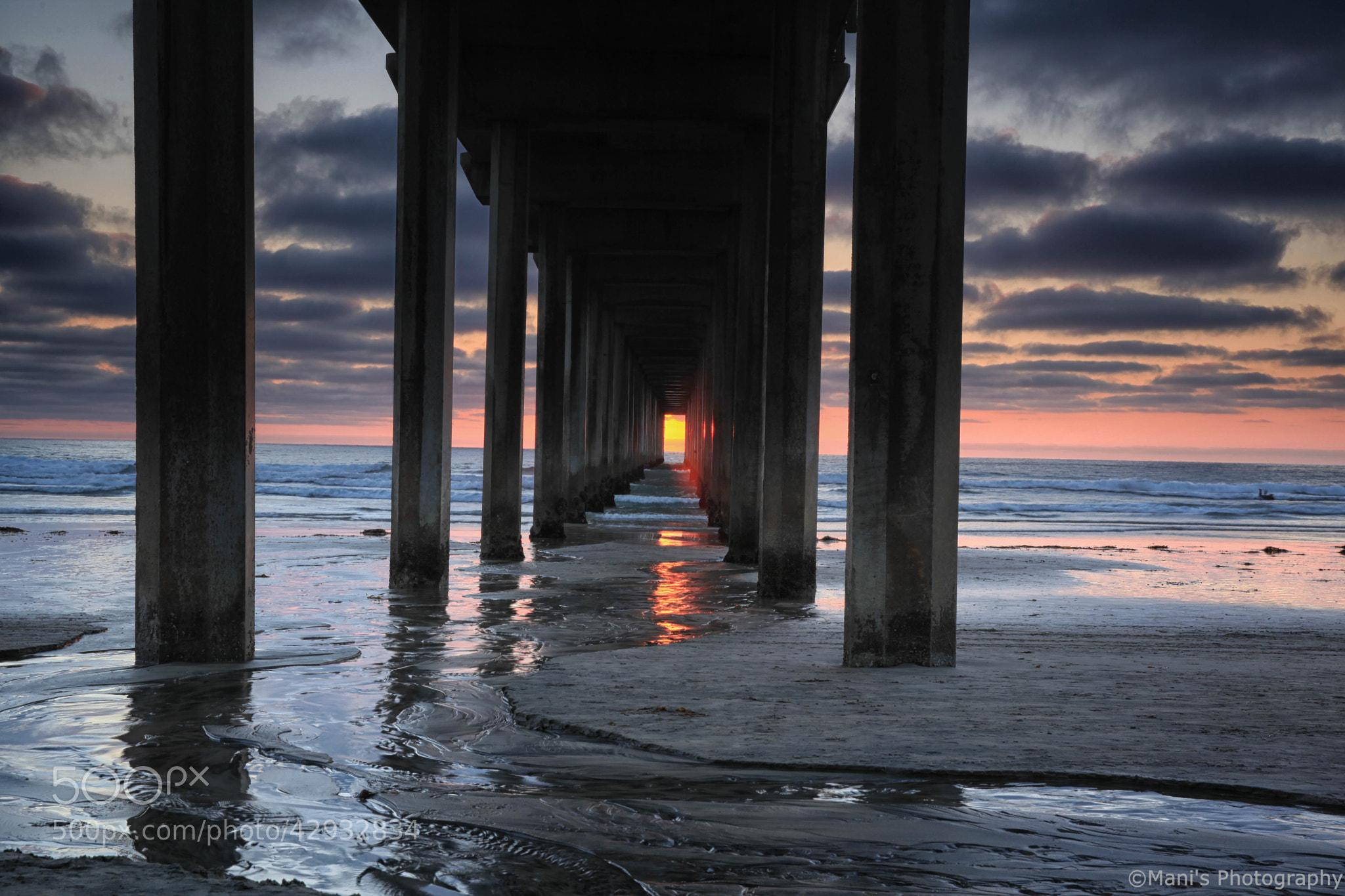 Photograph Last Light of the Day! by Manigandan Govindasamy on 500px
