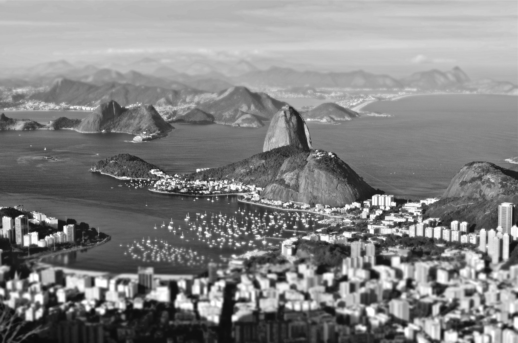 Photograph rio by Sean  Blacknell on 500px
