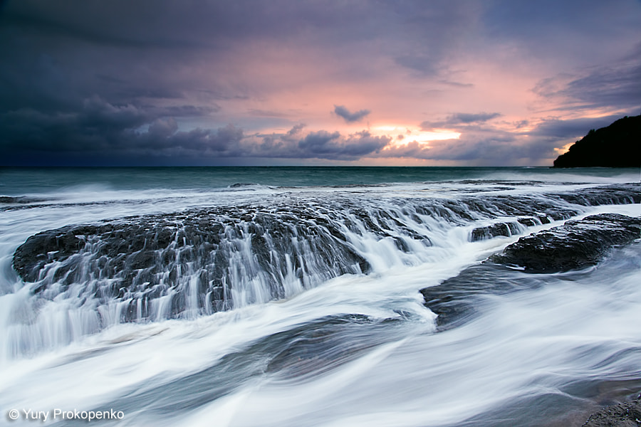 Photograph Whale Beach by Yury Prokopenko on 500px