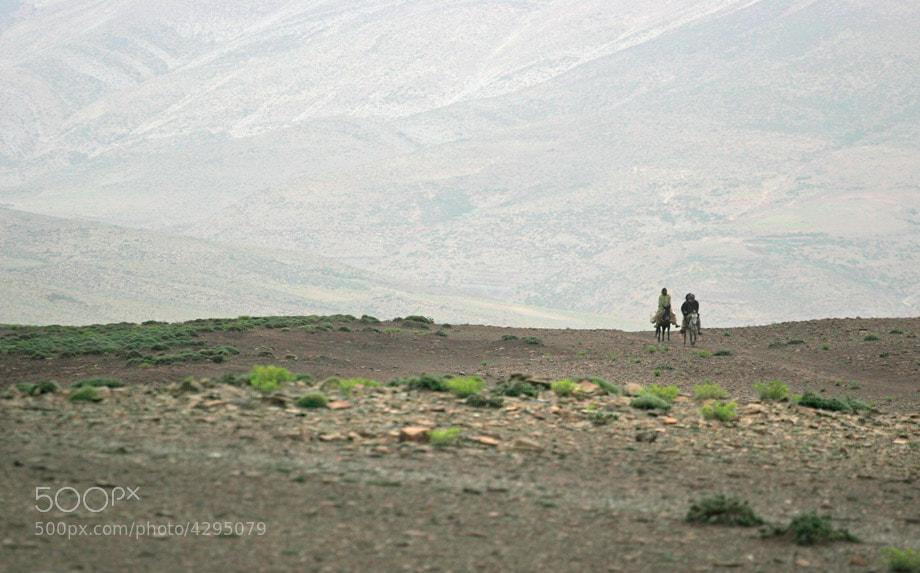 Photograph Iseli, High Atlas, Marruecos. by Javi Roces on 500px
