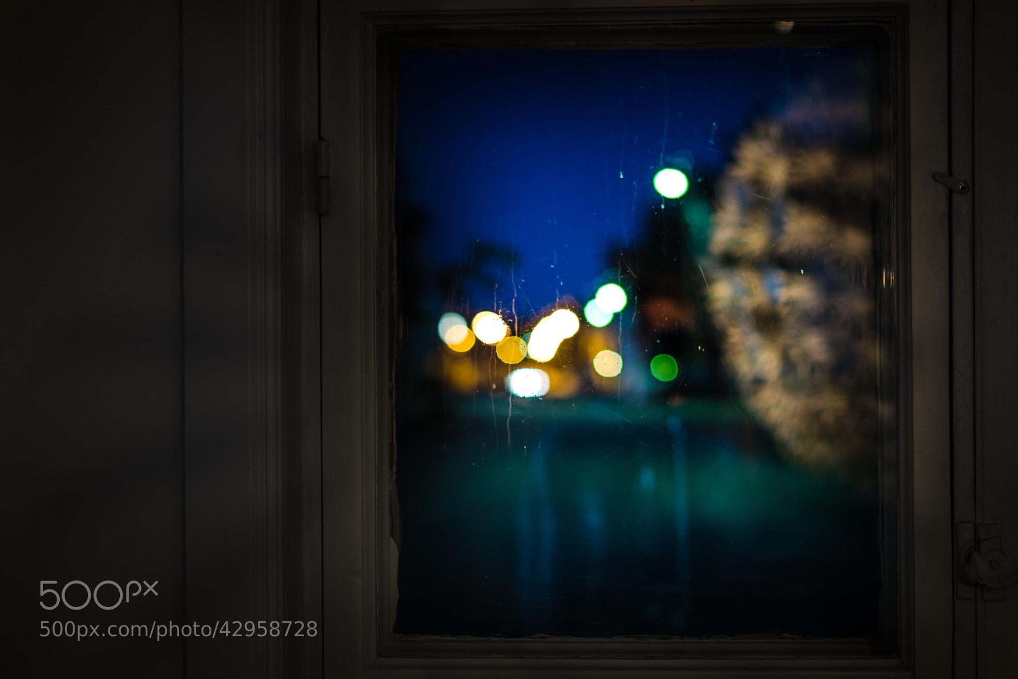 Photograph Sunday window by Ulf Bjolin on 500px