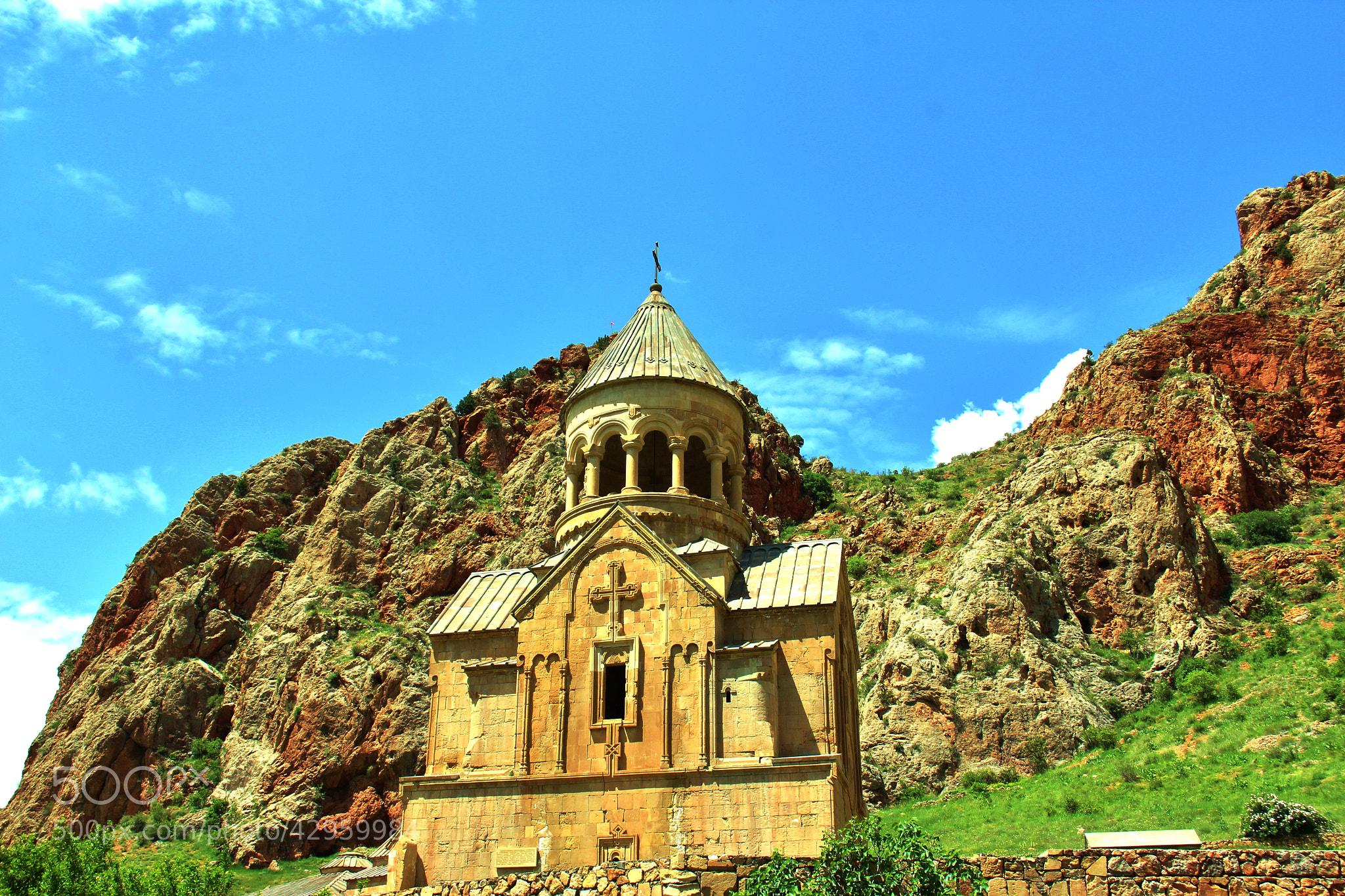Photograph Noravank, Armenia... by Armen Gh on 500px