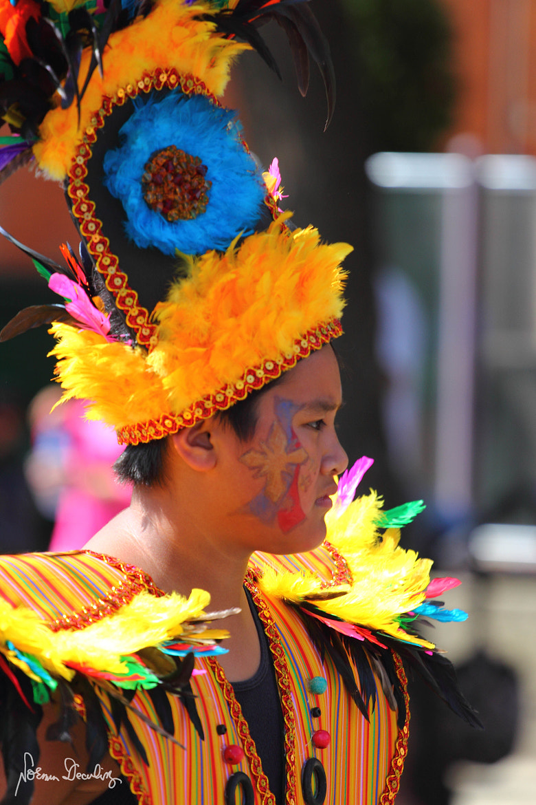 Photograph Cariwest Festival by Norman Deculing on 500px