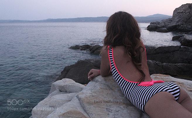 Photograph View by Eirini Iosifidou on 500px