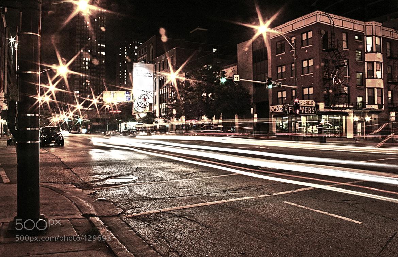 Photograph City Lights by NICOLAI BÖNIG on 500px