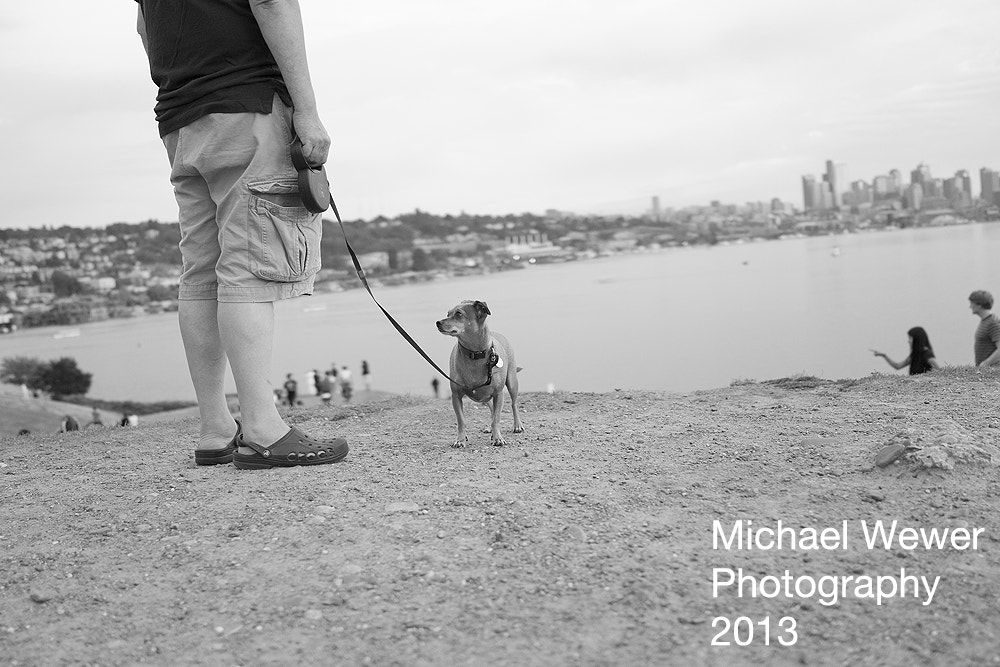 Photograph Pick Up Artist at Gasworks by Michael Wewer on 500px