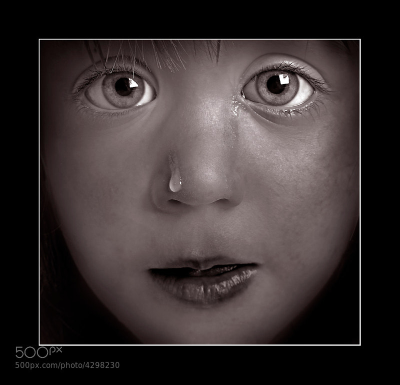 Photograph Tear by Stan Bouman on 500px