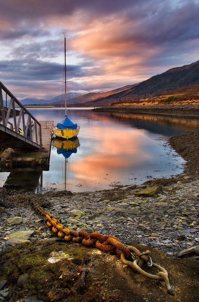 Photograph Tomorrow we Sail by Gary Howells on 500px