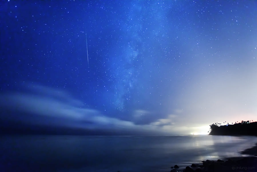 Perseid by Kimberly Potvin on 500px