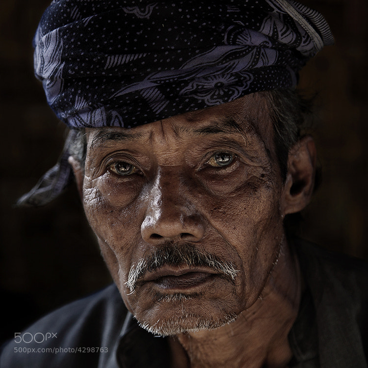 Photograph Baduy by Ario Wibisono on 500px