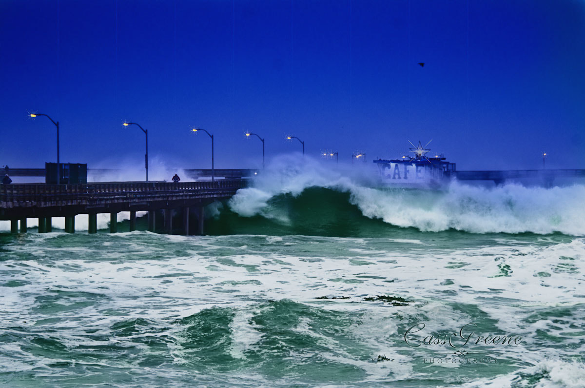 Photograph High Tide by Cass Peterson Greene on 500px