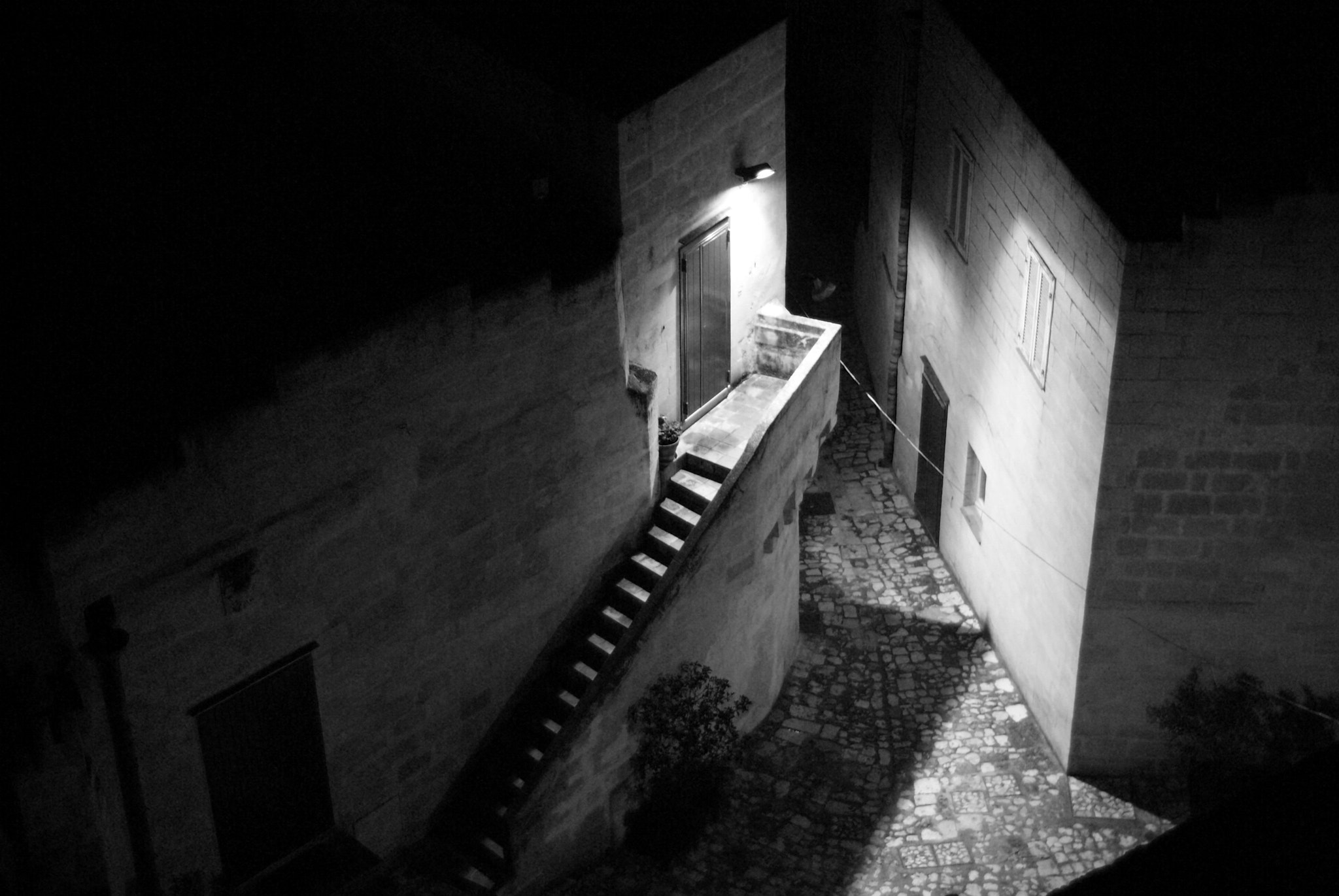 Photograph Spot on darkness scale by Maurizio Natali on 500px