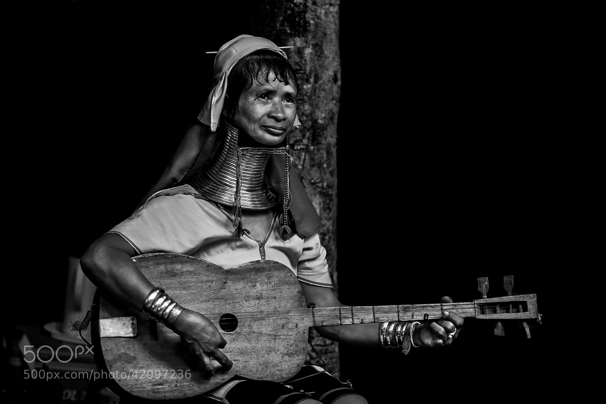 Photograph Music From The Heart by Guy HIGHLANDER on 500px