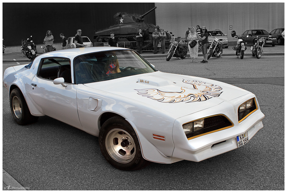 Photograph Trans Am 6.6 by Tobi K on 500px