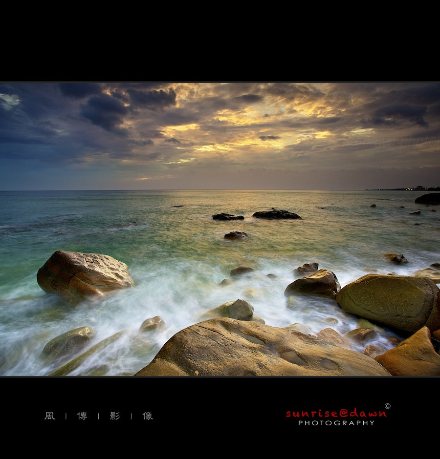 Photograph Emerald Fangshan by SUNRISE@DAWN photography 風傳影像 on 500px