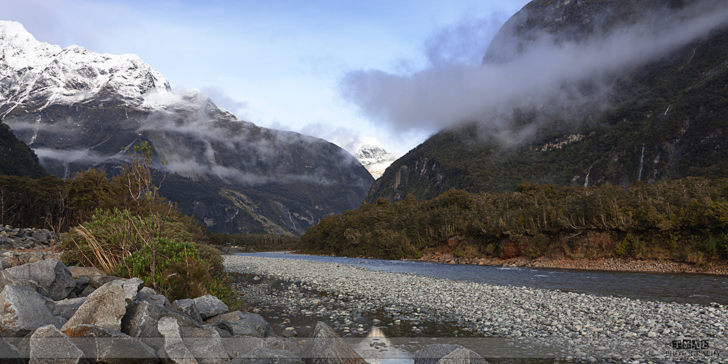 Photograph Milford Sound 2 by Tim McGuire on 500px
