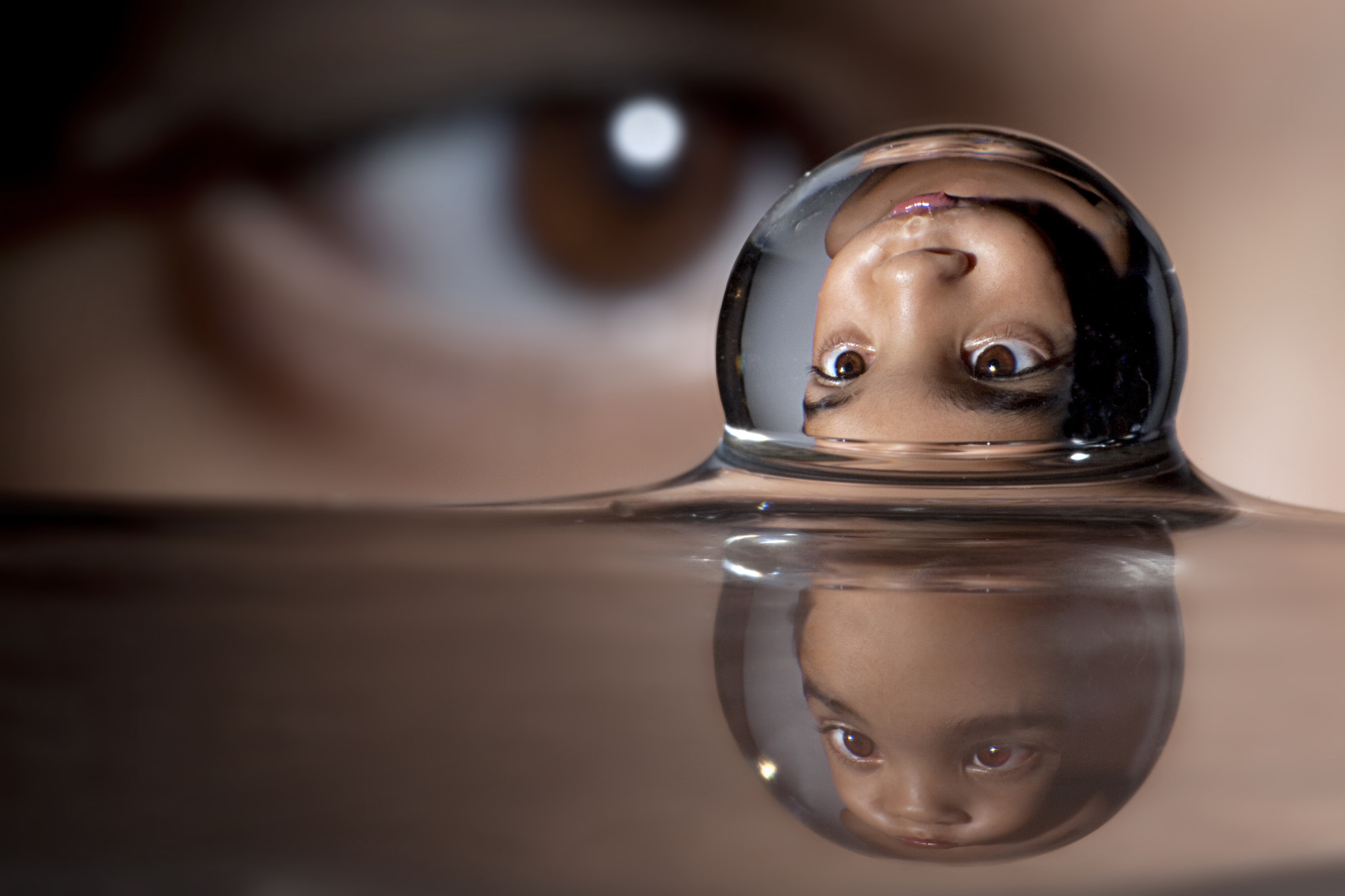 Photograph Refracted by Annemarie Rulos - vd Berg on 500px