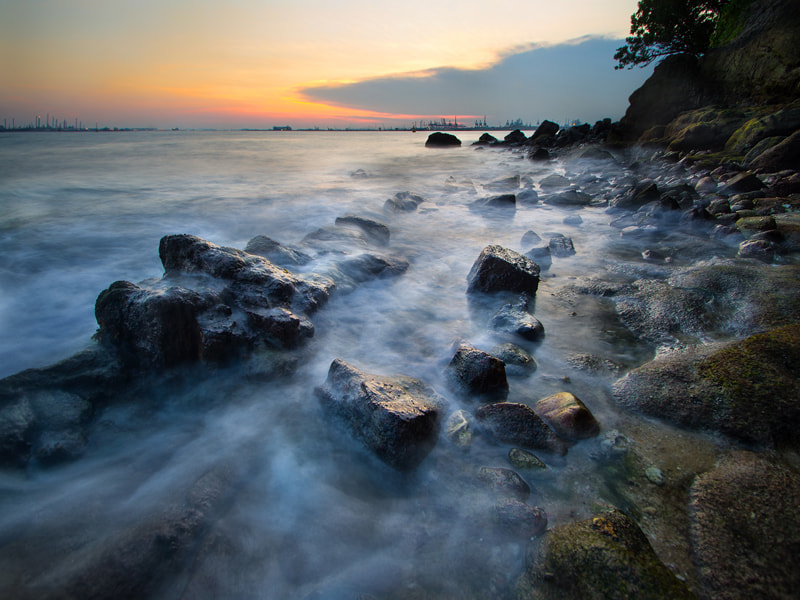 Photograph Sudden Surge by WK Cheoh on 500px