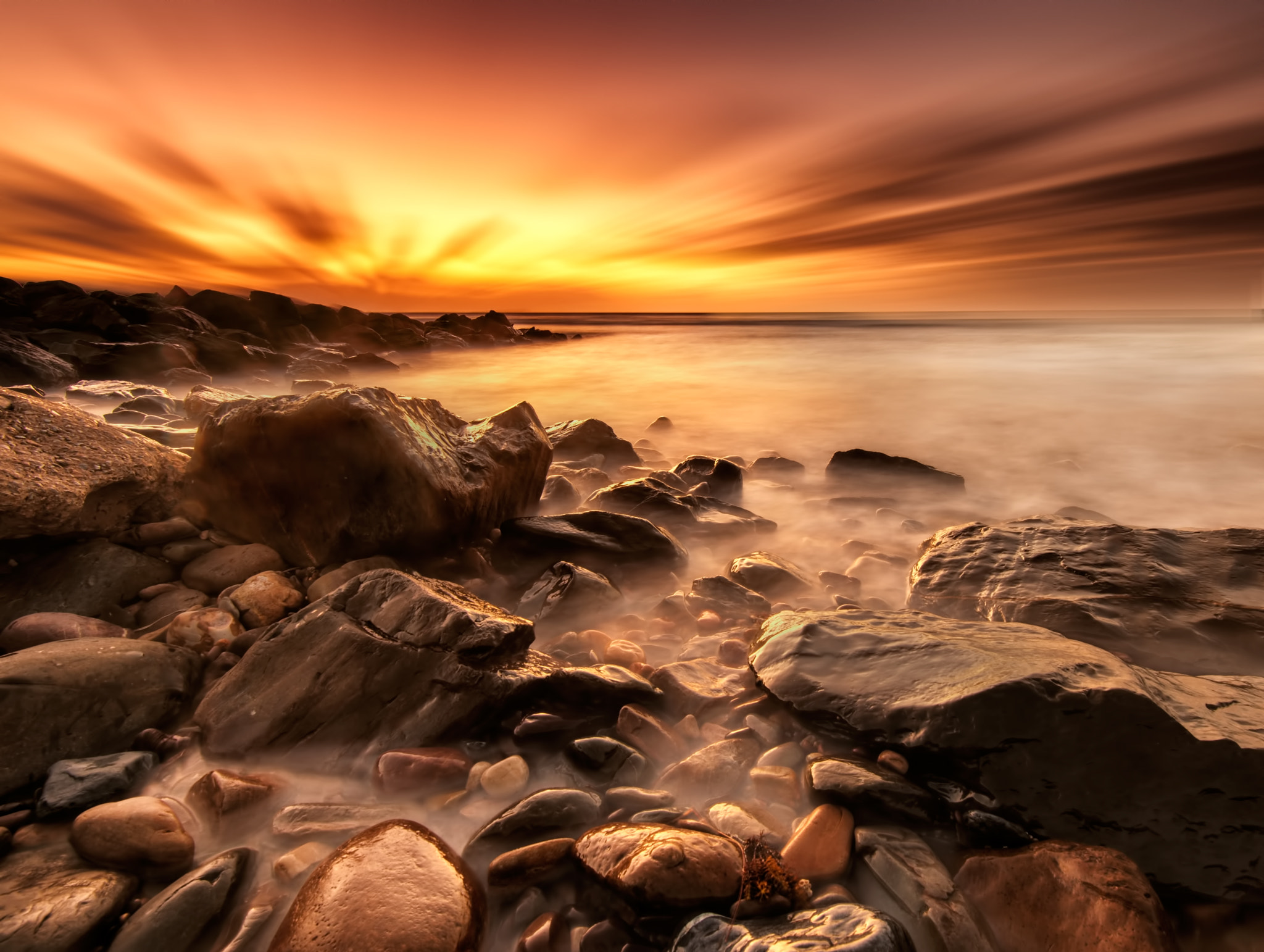 Photograph Let there Be Ligh by Bipphy Kath on 500px