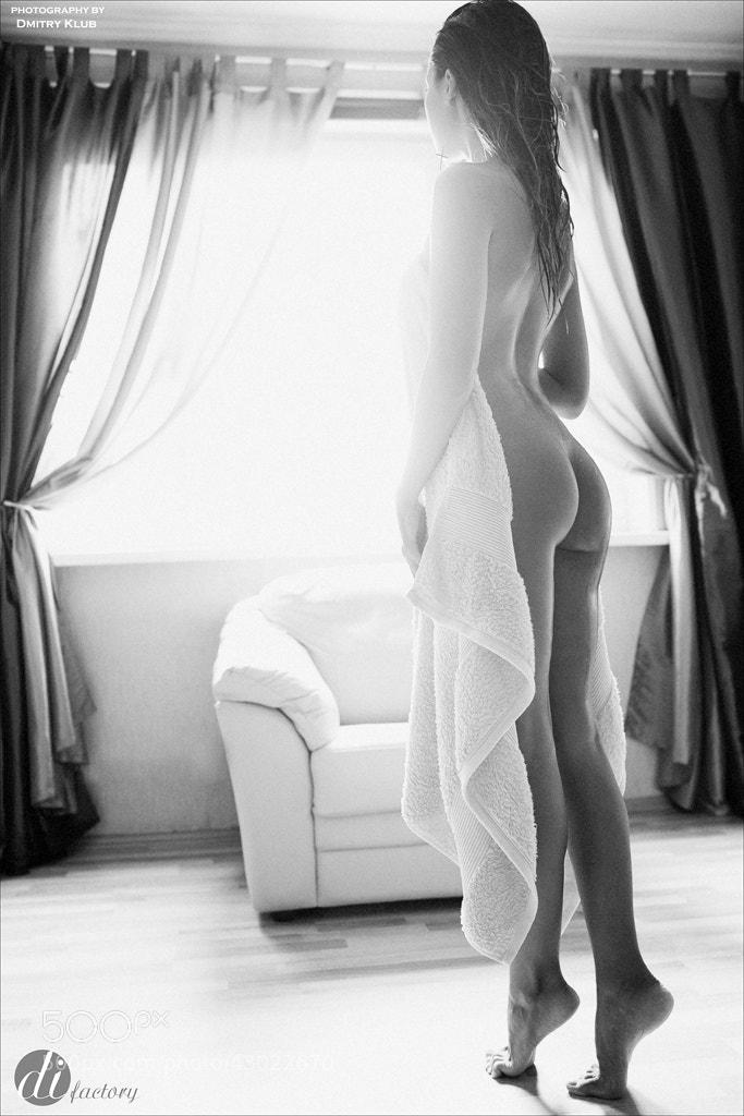 Photograph Alba by Dmitry Klub on 500px