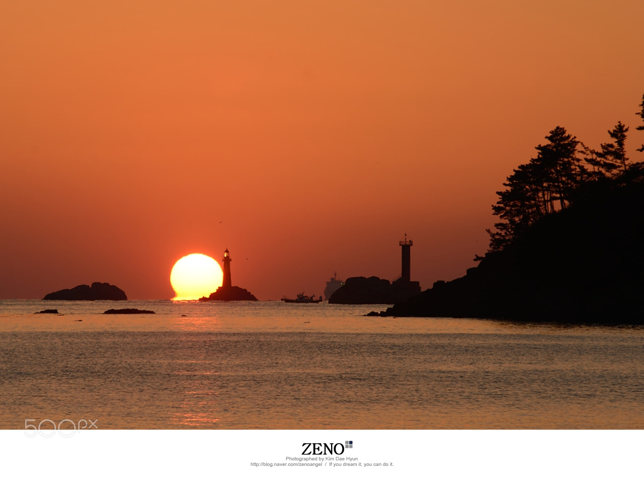 Photograph 부산 다대포 오메가 by Kim DaeHyun on 500px