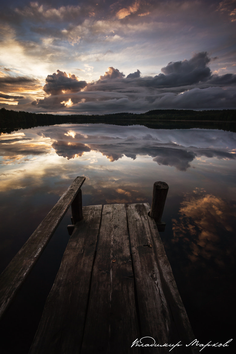 Photograph The usual shot by Vladimir Markov on 500px