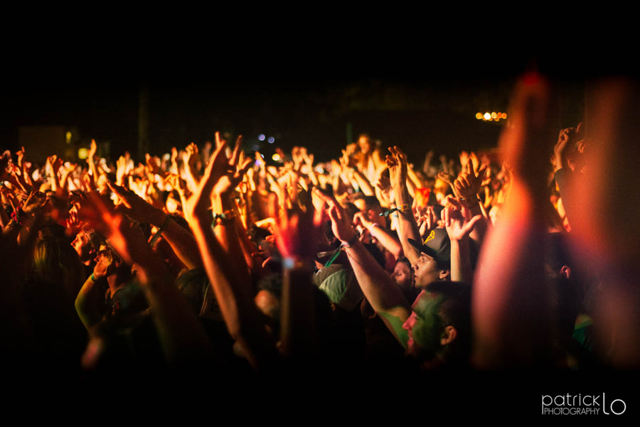 Photograph Squamish Music Festival by Patrick Lo on 500px