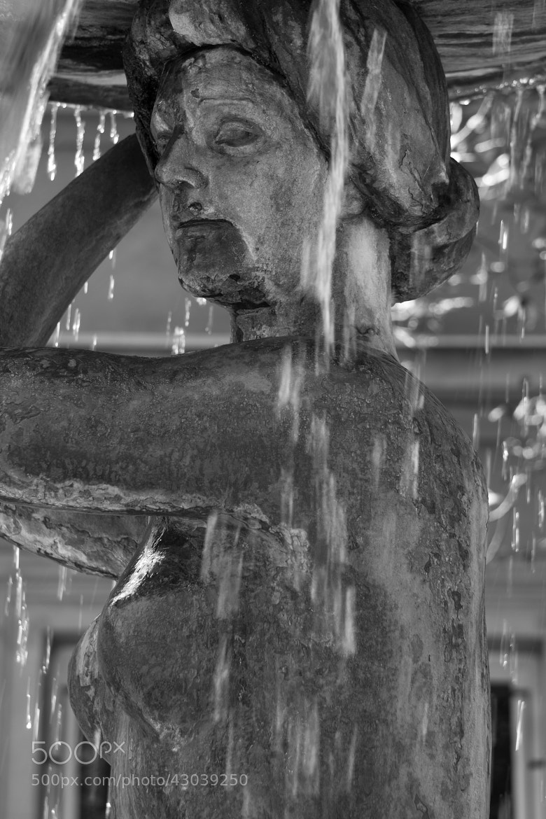 Photograph Fountain. by Spey Images on 500px