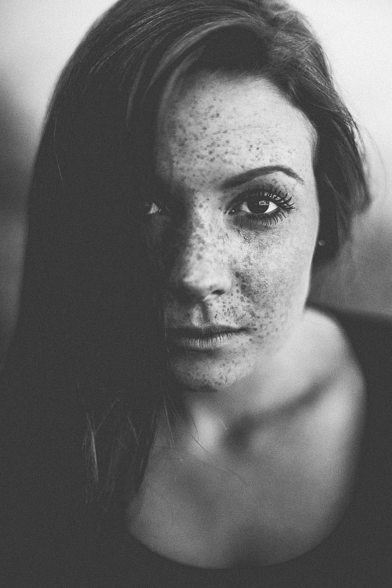 Photograph Freckles-Time! by Sebastian  Warneke  on 500px