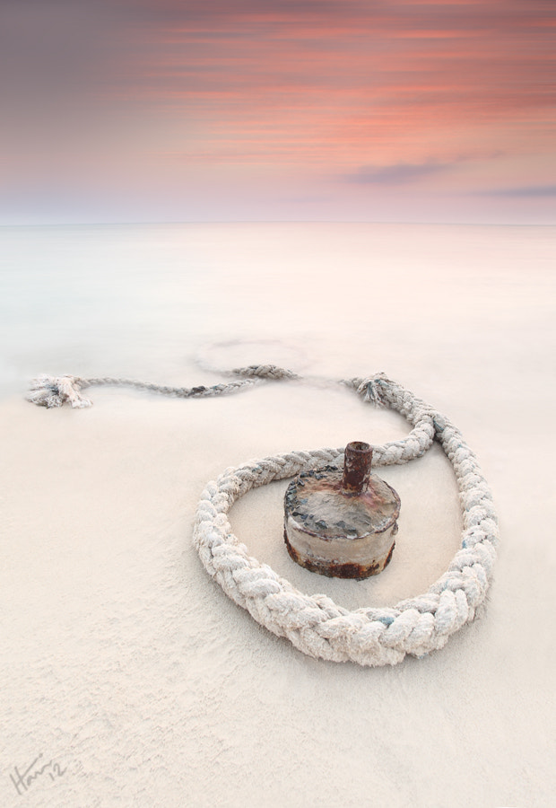 Photograph The ship lost  by Hani Al-Sehli on 500px
