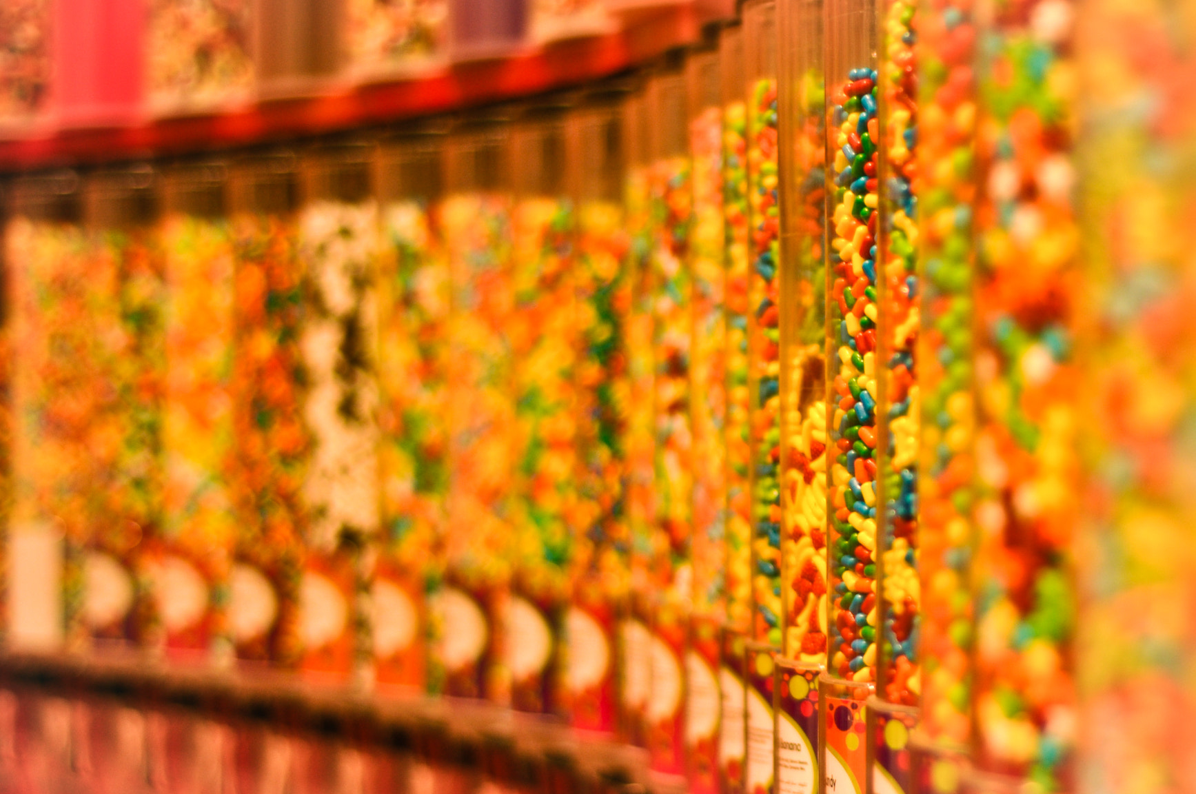 Photograph Candylicious by Gautam Jose on 500px