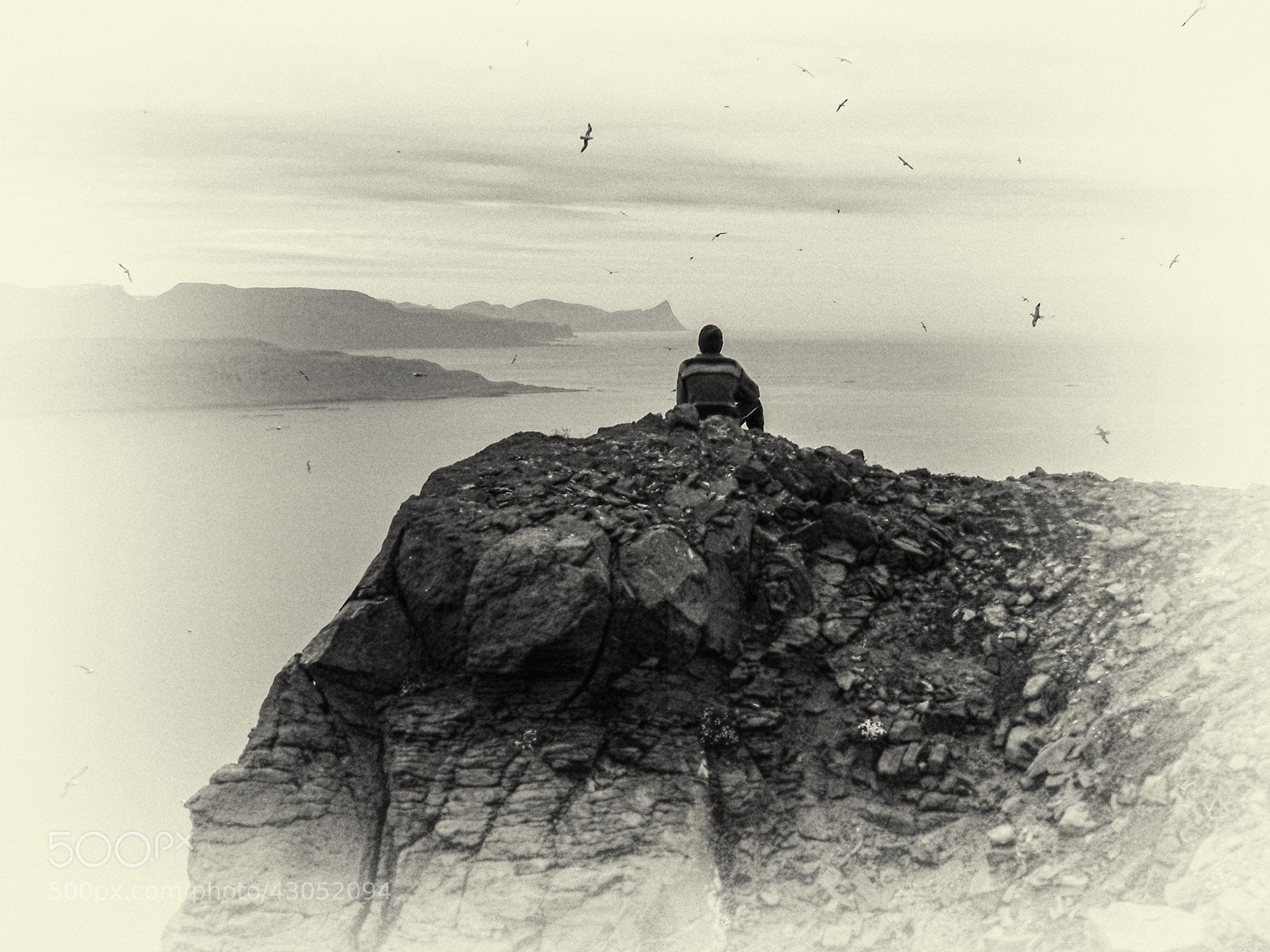 Photograph A wonderful world. by Ragnar Thorarensen on 500px