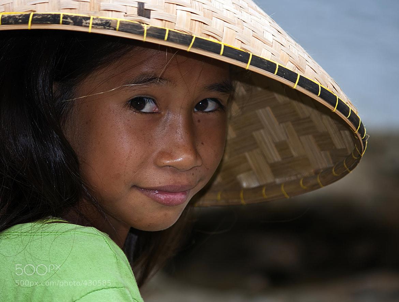 Photograph Fishermans daughter by Reinhard Latzke on 500px